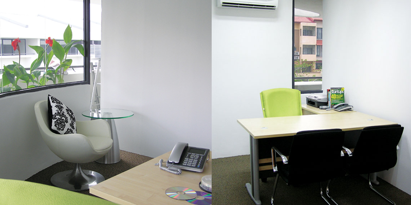 small office room. Kuala Lumpur Small Shared Furnished Serviced Office Rent Room .