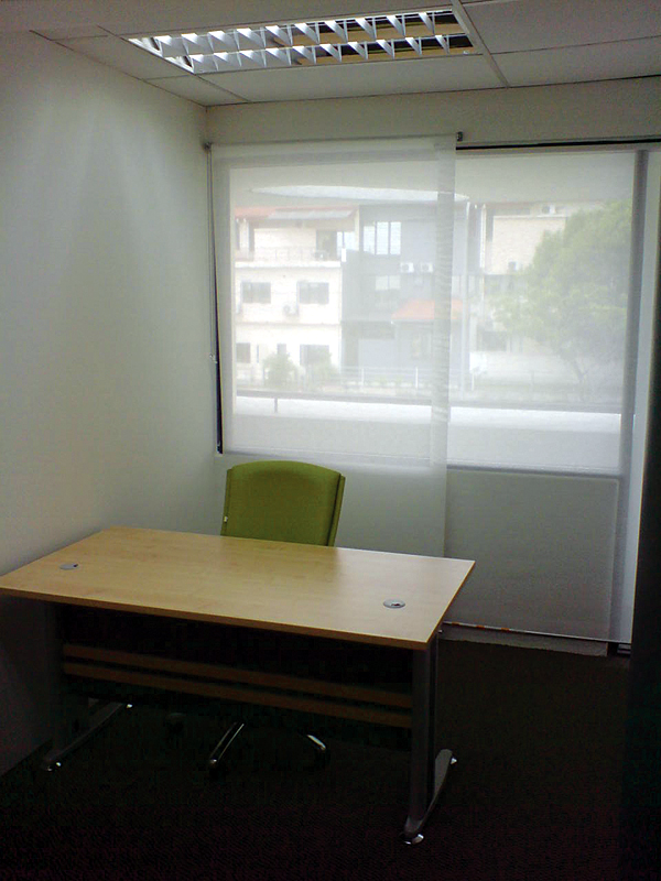 Kuala Lumpur Small Shared Furnished Serviced Office Rent