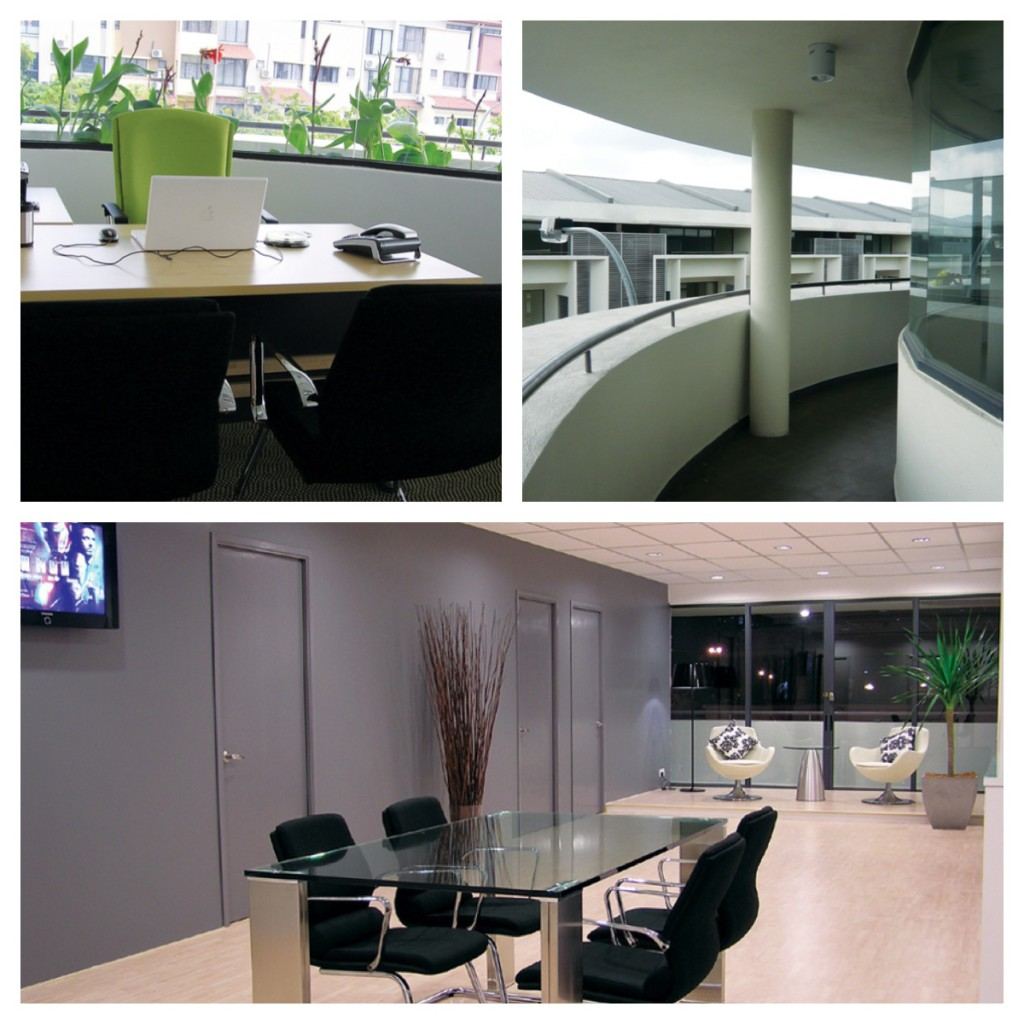 office space for rent in Kuala Lumpur