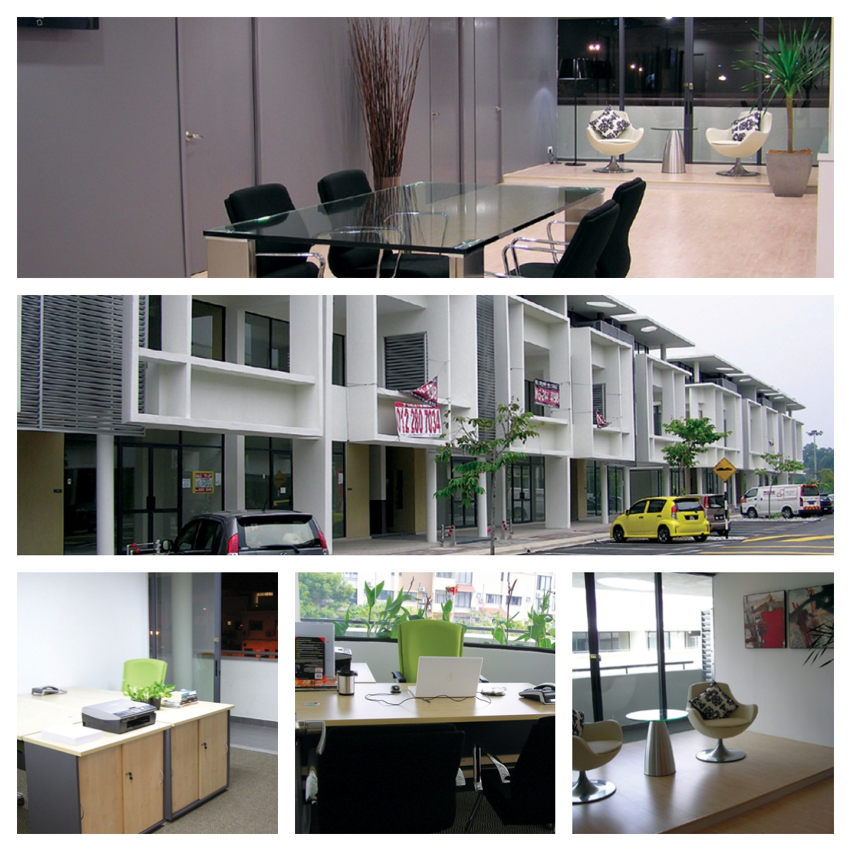 Office for rent in Kuala Lumpur (KL) | Coworking Space - Small ...