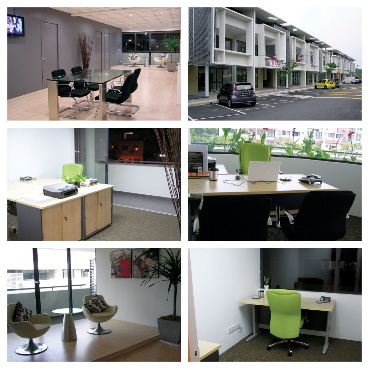 Office for rent in kuala lumpur kl the boutique office - Small office space rental collection ...