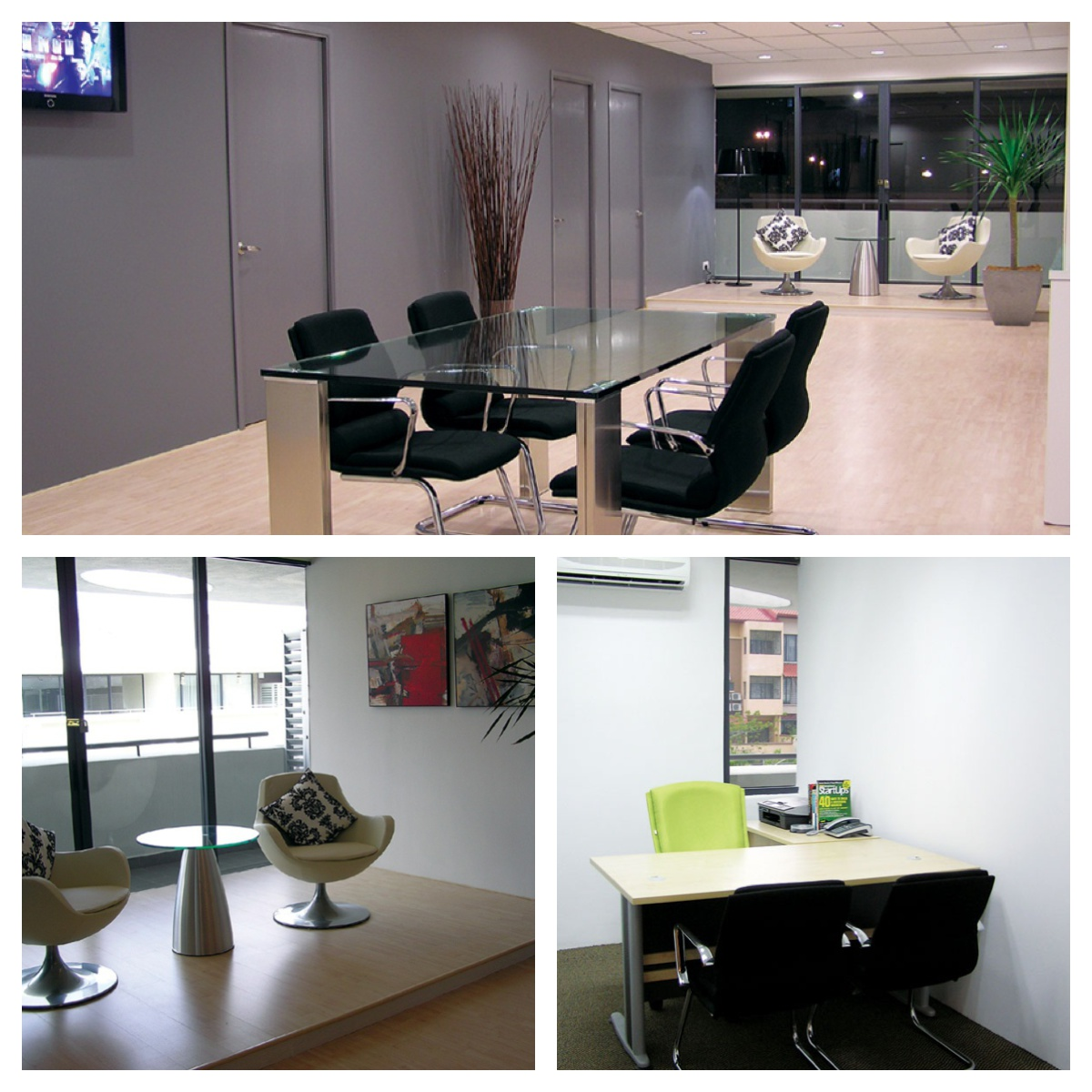 Business Rooms For Rent Near Me
