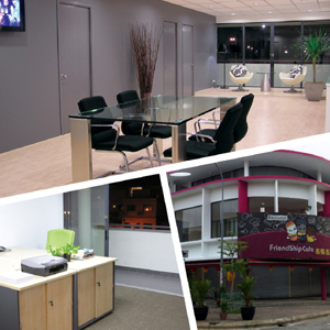 Office Space for Rent Near Me